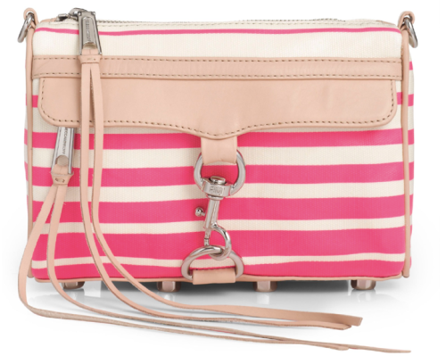 Alternative Sling Bag - Rebecca Minkoff Spring Mini M.A.C