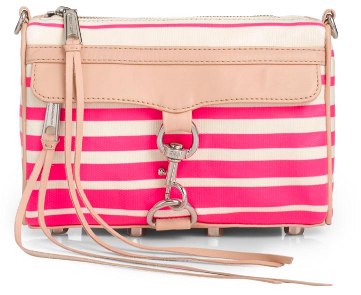 Alternative Sling Bag - Rebecca Minkoff Spring Mini M.A.C